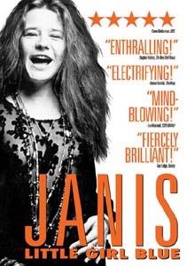Janis Joplin/Janis: Little Girl Blue [MVD8304D]