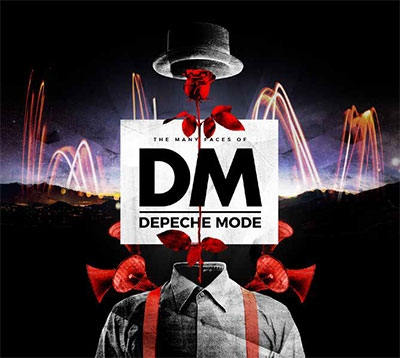 The Many Faces of Depeche Mode[MBB7260]