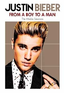 From A Boy To A Man DVD