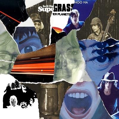 The Strange Ones: 1994-2008 LP