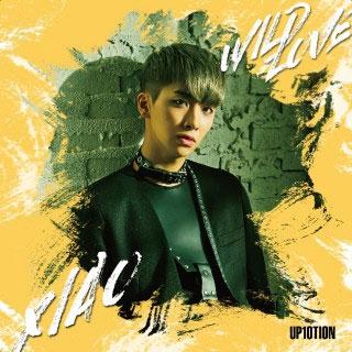 UP10TION/WILD LOVE (シャオ)<初回限定盤>[OKCK-03013]