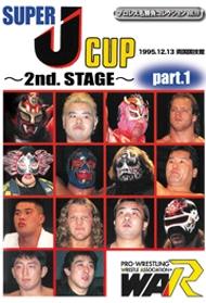 SUPER J-CUP 〜2nd. STAGE〜 PART.1[SPD-1439]