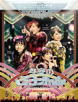 ももいろクリスマス2019 〜冬空のミラーボール〜 LIVE Blu-ray Blu-ray Disc