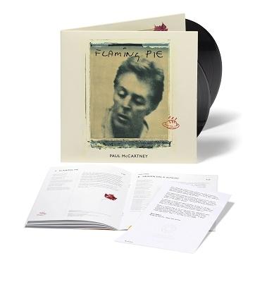 フレイミング・パイ 【2LPエディション】<完全生産限定盤> LP