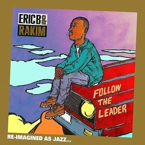 FOLLOW THE LEADER: RE-IMAGINED AS JAZZ… CD
