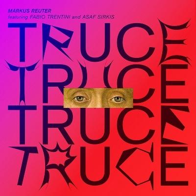 Truce CD