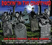 Rockin' In The Graveyard CD