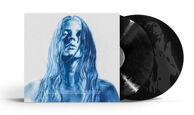 Brightest Blue LP