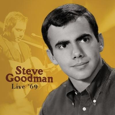 Live '69 CD