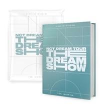 """NCT DREAM TOUR """"THE DREAM SHOW"""" CONCERT PHOTOBOOK + LIVE ALBUM [BOOK+2CD] Book"""