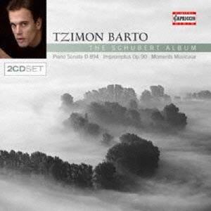 ツィモン・バルト/Schubert: Impromptus, Moments Musicaux, Piano Sonata No.18[C5028]