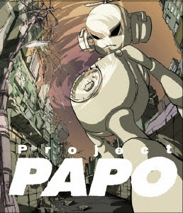 Project PAPO