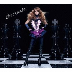 【ワケあり特価】Checkmate! [CD+DVD]