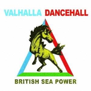 British Sea Power/ヴァルハラ・ダンスホール[BGJ-19284]