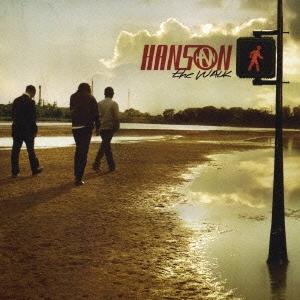 Hanson (US)/ザ・ウォーク[VICP-63701]