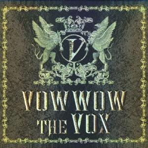 THE VOX  [8CD+DVD]<初回限定盤>