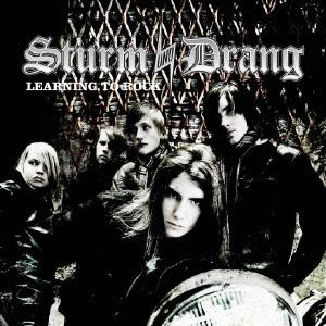 Sturm Und Drang/ラーニング・トゥ・ロック[BVCP-21569]