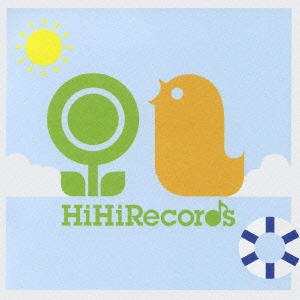 なつのうた -HiHiRecords Season Best-