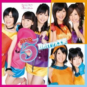 5 (FIVE) [CD+DVD]<初回生産限定盤>