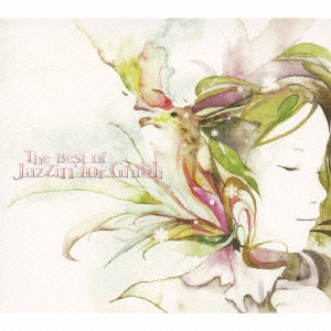 The Best of Jazzin' for Ghibli CD
