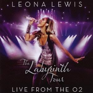ラビリンス・ツアー - ライブ・フロム・O2 [CD+DVD] CD