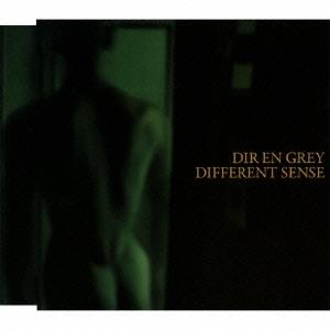 DIR EN GREY/DIFFERENT SENSE<通常盤>[SFCD-86]