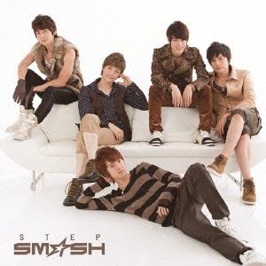 SM☆SH/STEP [CD+16Pフォトブック]<初回生産限定盤B>[FLCF-4405]