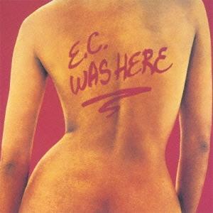 エリック・クラプトン・ライヴ SHM-CD
