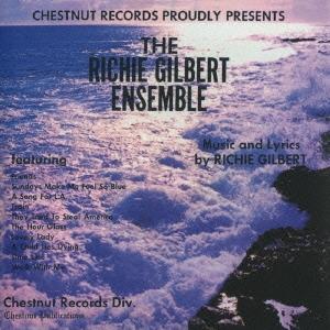 The Richie Gilbert Ensemble/ザ・リッチー・ギルバート・アンサンブル<生産限定盤>[VSCD-5048]