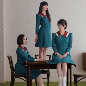Perfume/Spending all my time<通常盤>[UPCP-5002]