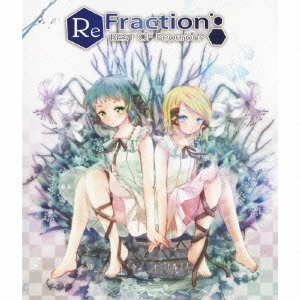 ReFraction-BEST OF PeperonP- [CD+DVD]