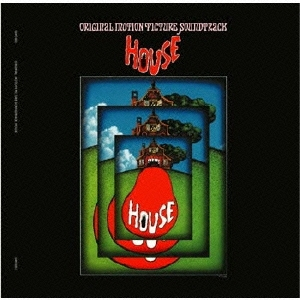 「ハウス」オリジナル・サウンドトラック<生産限定盤>