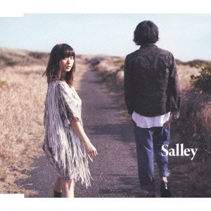 Salley/green<タワーレコード限定/数量限定盤>[NCS-10019]