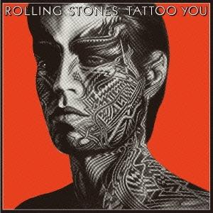 The Rolling Stones/刺青の男 [プラチナSHM] [UICY-40002]