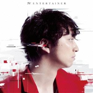 三浦大知/THE ENTERTAINER [CD+DVD] [AVCD-16388B]