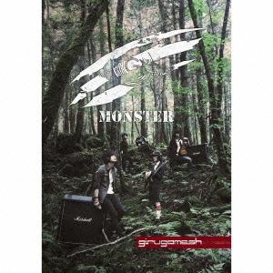 MONSTER [CD+DVD]<初回生産限定盤>