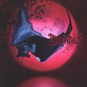D/DARK WINGS [CD+DVD]<限定盤/A-TYPE>[VIZL-610]