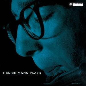 Herbie Mann/ハービー・マン・プレイズ +3<完全限定生産盤>[CDSOL-6108]