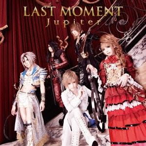 LAST MOMENT [SHM-CD+DVD]<初回限定盤A>