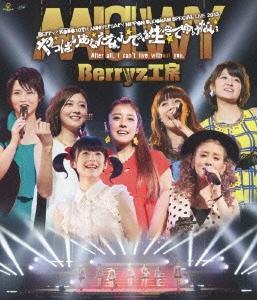 Berryz工房10周年記念 日本武道館スッぺシャルライブ2013 やっぱりあなたなしでは生きてゆけない