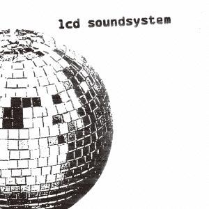 LCD Soundsystem/LCDサウンドシステム [WPCR-50368]