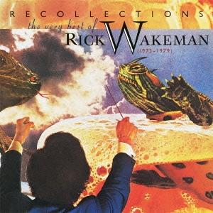 ヴェリー・ベスト・オブ・リック・ウェイクマン<期間限定盤>