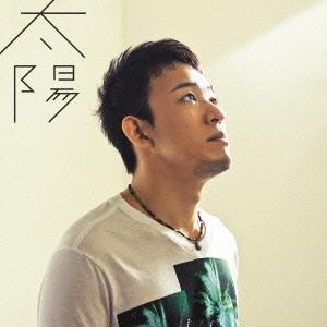 ファンキー加藤/太陽 [CD+DVD]<初回生産限定盤>[MUCD-9073]