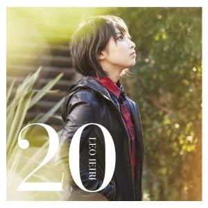20<通常盤> CD