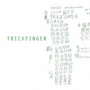 トリックフィンガー<初回限定生産盤> CD