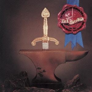 アーサー王と円卓の騎士たち<デラックス・エディション> [SHM-CD+DVD]<初回生産限定盤>