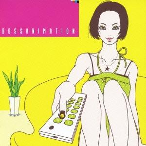 DJ SASA/BOSSANIMATION[GNCL-1139]