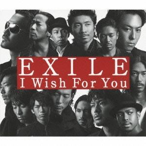 I Wish For You 12cmCD Single
