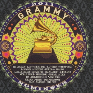 グラミー・ノミニーズ 2011