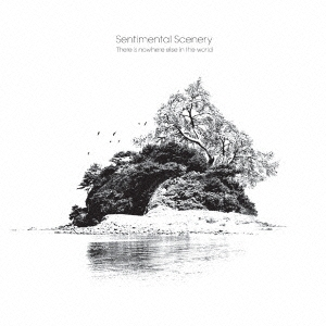Sentimental Scenery/There is nowhere else in the world[OSOUL-1035]